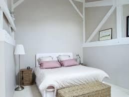 chambre en bois blanc chambre blanche et bois he chambre bois blanc gris 9n7ei com