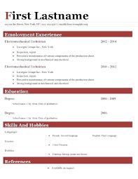 free resume templates open office basic resume template for open office basic resume template open
