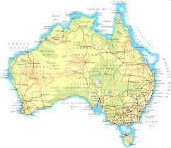 map of australia political australia political map political map of australia australian