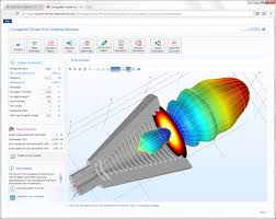 comsol server platform for deploying and running comsol apps