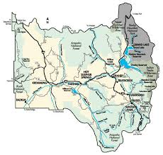 grand map districts grand county co official website