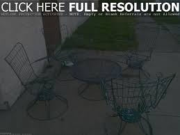 Wire Patio Chairs Outdoor Wire Furniture Best Chair Decoration