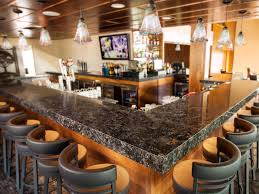 Bar Top Pictures by Quartz Tops Isinglass