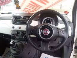 fiat 500 pop stunning 3 door hatchback stop start 2 previous