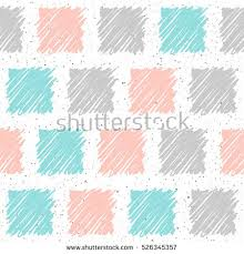 Design Patterns For Cards 2018 Happy New Year Card Polygonal Stock Vector 695852902