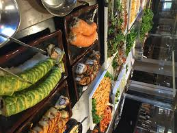 Are You Can Eat Buffet by Ilcha Korean Bbq Baller Buffet In La U2013 Girls On Food