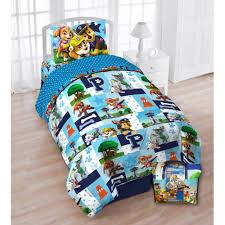 bedding set amazing christmas toddler bedding blaze and monster
