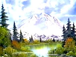 season 1 of the joy of painting with bob ross