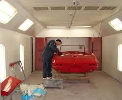 corvette restoration shops corvettes of auburn