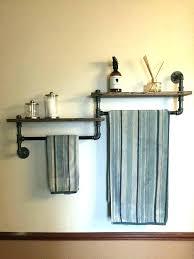 Shelves For Towels In Bathrooms Bathroom Shelves For Towels Bath Towel Storage Solutions Storage