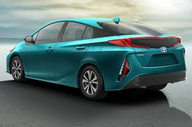 new toyota lineup six things you might not know about the 2017 toyota prius prime