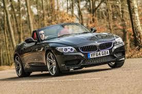 what car bmw z4 bmw z4 review 2017 what car