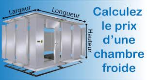 chambre froide chambres froides et meubles frigorifiques atfroid spécialiste de