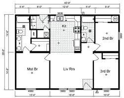 modern house blueprints simple modern house floor plans simple small house floor plans 7