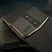 vertu phone 2016 телефон vertu signature touch pvd black carbon iguana new 2016 в