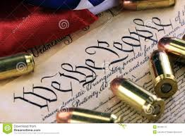 2nd Amendment Flag Ammunition And Flag On Us Constitution History Of The Second