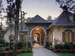 Best  Beautiful House Plans Ideas On Pinterest House Plans - French country home design