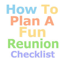 121 best reunion ideas images on family reunions