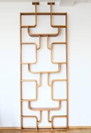 Decorative Room Divider by Decorative Room Divider Wall Unit By Ludvík Volák For Drevopodnik