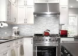 White Kitchen Backsplash Tile Angiesbigloveoffoodcom - Backsplash white