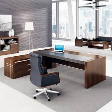 Office Executive Desks Sale High Evaluation Office Furniture Chairman Desk Solid Wood
