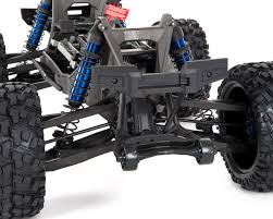 blue thunder monster truck videos x maxx 8s 4wd brushless rtr monster truck blue by traxxas