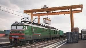 hpm log logistik park tlc yuralsk by archlab www archlab de on vimeo