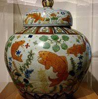 Chinese Vases History Chinese Porcelain Characteristics History Of White China Pottery