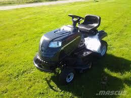 stiga alpina bt 98 uusi traktorimall riding mowers year of mnftr