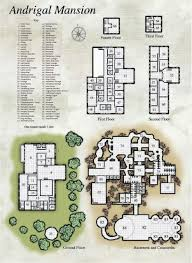temple floor plan temple 2nd floor 3 of 4 rpg maps pinterest temples temple