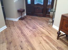 ceramic tile flooring that looks like wood basement pinterest