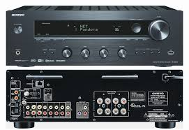 onkyo home theater a look at the onkyo tx 8160 network stereo receiver