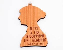 reading ornament etsy