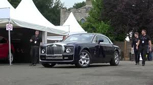 sweptail rolls royce 2018 rolls royce sweptail exterior and interior youtube