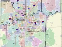 Chicago Zip Codes Map by Zip Code Map Kansas City Zip Code Map