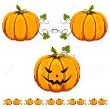 a cut halloween pumpkin and an interesting pumpkin pattern