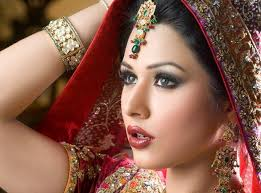 how do me mekaup haircut full dailymotion bridal makeup with red dress dailymotion mahrose beauty parlor
