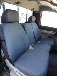 2007 2013 chevy silverado lt xcab front and back seat set front