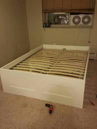 ikea headboard bed frames wallpaper high definition brimnes ikea bed
