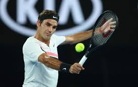 Challenge Do You Tie It Up Controlled Roger Federer Rises To Jan Lennard Struff Challenge To