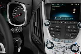 2006 Chevy Equinox Interior 2011 Chevrolet Equinox Reviews And Rating Motor Trend