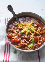 Quick And Easy Main Dish Dinner Ideas Southern Living Southern Chili Recipe Feast And Farm