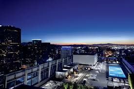 Chair Rentals Downtown Los Angeles Hotels In Downtown Los Angeles The Ritz Carlton Los Angeles