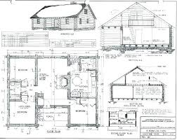 cabin home floor plans cabin house plans with loft crafty simple cabin plans 5 bedroom log