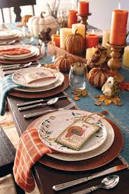 beautiful thanksgiving centerpieces table settings decor 42