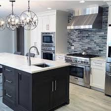 what is the best kitchen design top 70 best modern kitchen design ideas chef driven interiors