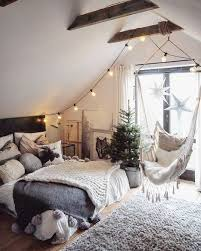 chambre coconing inspiration déco hygge chambre 9 chambres à coucher cocooning à