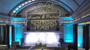 how does it take to plan a wedding 1451 renaissance place an historic reception