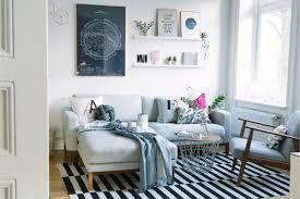 Wohnzimmer Skandinavisch Einrichten Idinspire By Indecorate