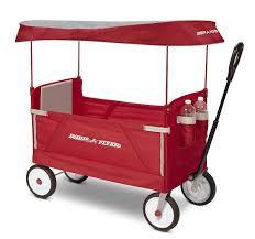 target radio flyer wagon black friday radio flyer 3 in 1 ez fold wagon ride on with canopy 75 35